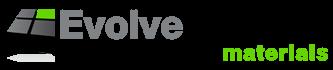 Evolve Cabinet Materials